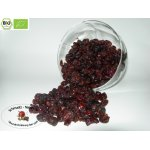 Bio Cranberries kandiert